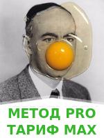 МЕТОД PRO MAX